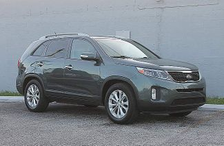 2014 Kia Sorento EX Hollywood, Florida 13
