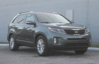 2014 Kia Sorento EX Hollywood, Florida 39