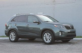 2014 Kia Sorento EX Hollywood, Florida