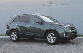 2014 Kia Sorento EX Hollywood, Florida 50