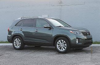 2014 Kia Sorento EX Hollywood, Florida 22