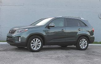 2014 Kia Sorento EX Hollywood, Florida 10