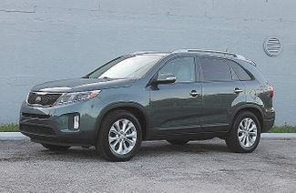 2014 Kia Sorento EX Hollywood, Florida 23