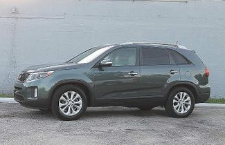 2014 Kia Sorento EX Hollywood, Florida 32