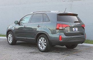 2014 Kia Sorento EX Hollywood, Florida 7