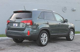 2014 Kia Sorento EX Hollywood, Florida 4