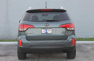 2014 Kia Sorento EX Hollywood, Florida 45