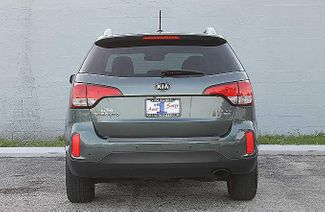 2014 Kia Sorento EX Hollywood, Florida 6