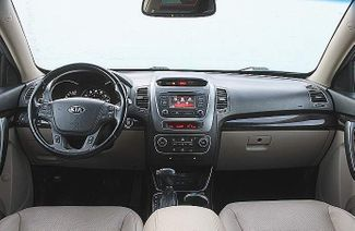 2014 Kia Sorento EX Hollywood, Florida 20
