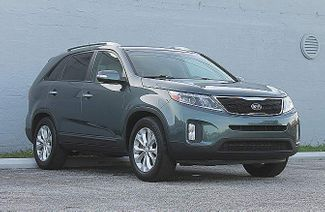 2014 Kia Sorento EX Hollywood, Florida 1