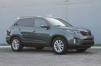 2014 Kia Sorento EX Hollywood, Florida 59