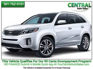 2014 Kia Sorento in Hot Springs AR