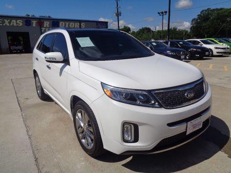 2014 Kia Sorento SX Limited in Houston
