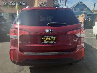 2014 Kia Sorento LX Los Angeles, CA 5