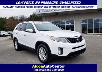 2014 Kia Sorento LX in Louisville, TN 37777