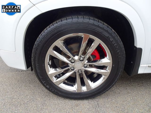 2014 Kia Sorento SX Limited Madison, NC 10