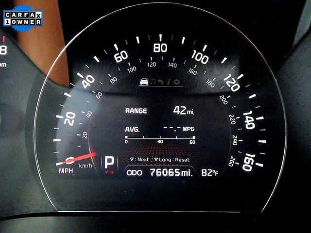 2014 Kia Sorento SX Limited Madison, NC 15