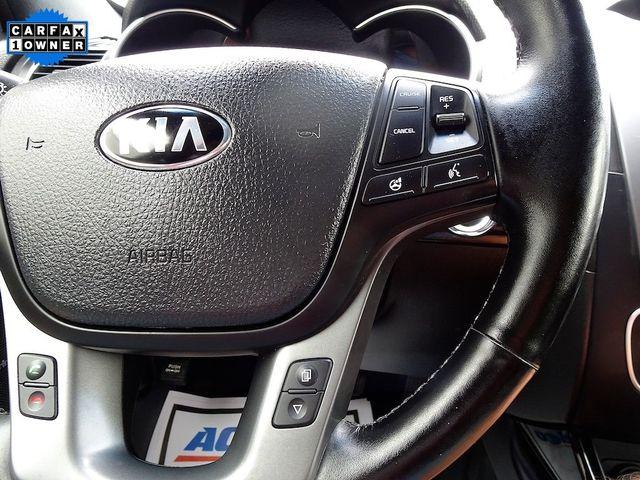 2014 Kia Sorento SX Limited Madison, NC 16