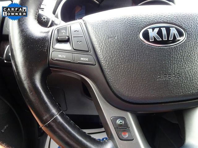 2014 Kia Sorento SX Limited Madison, NC 17