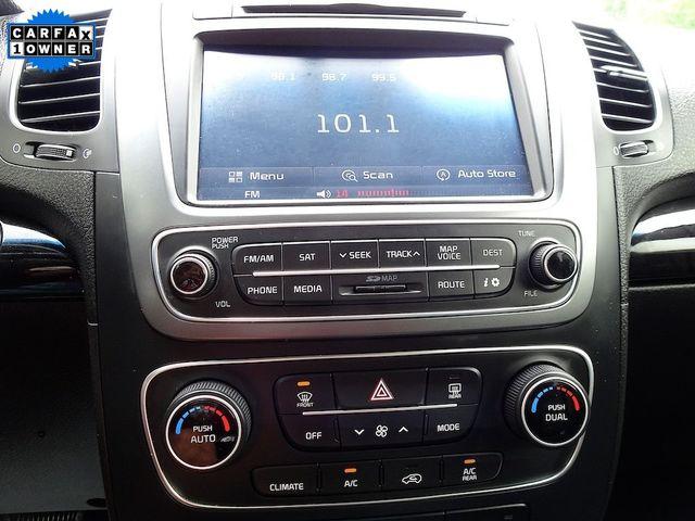 2014 Kia Sorento SX Limited Madison, NC 23