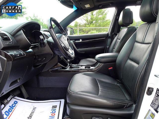 2014 Kia Sorento SX Limited Madison, NC 30
