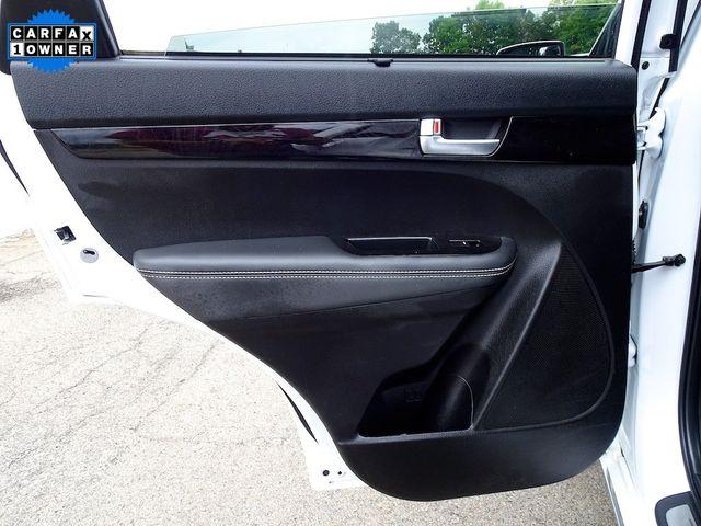 2014 Kia Sorento SX Limited Madison, NC 33
