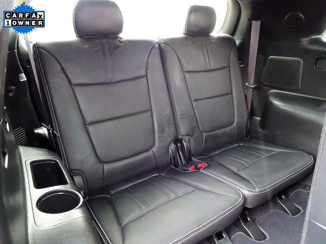2014 Kia Sorento SX Limited Madison, NC 38