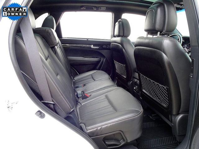 2014 Kia Sorento SX Limited Madison, NC 41