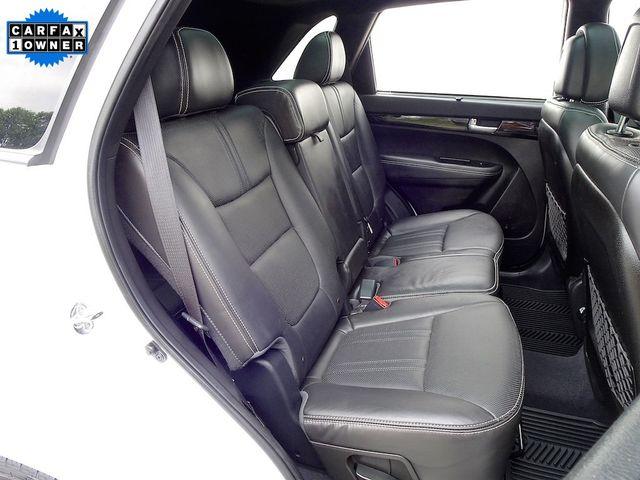 2014 Kia Sorento SX Limited Madison, NC 42