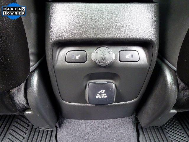 2014 Kia Sorento SX Limited Madison, NC 43