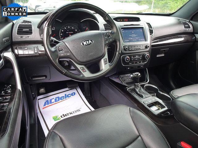 2014 Kia Sorento SX Limited Madison, NC 45