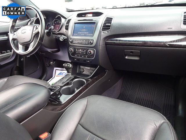 2014 Kia Sorento SX Limited Madison, NC 46