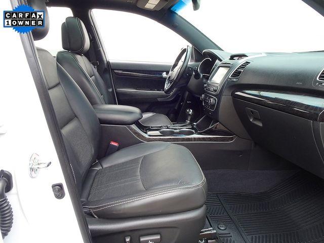2014 Kia Sorento SX Limited Madison, NC 48