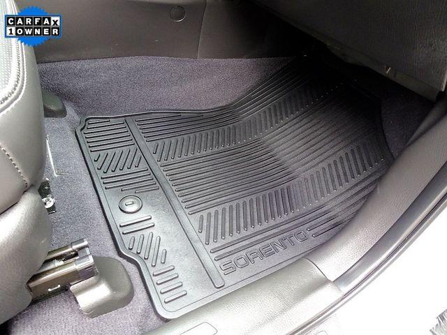 2014 Kia Sorento SX Limited Madison, NC 51
