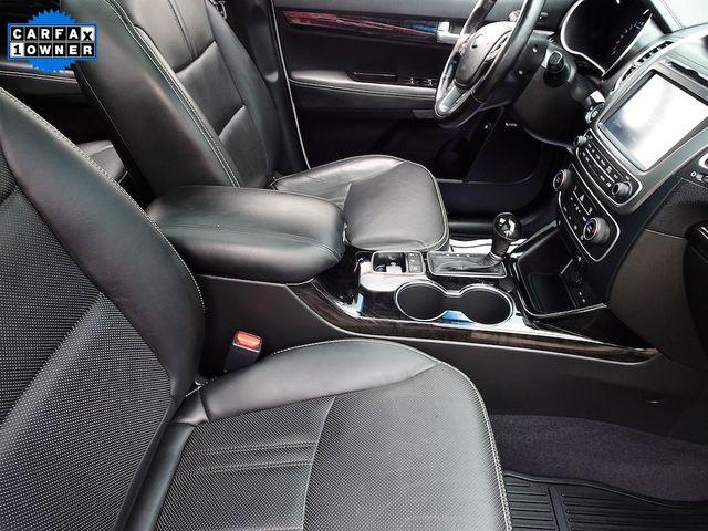 2014 Kia Sorento SX Limited Madison, NC 52
