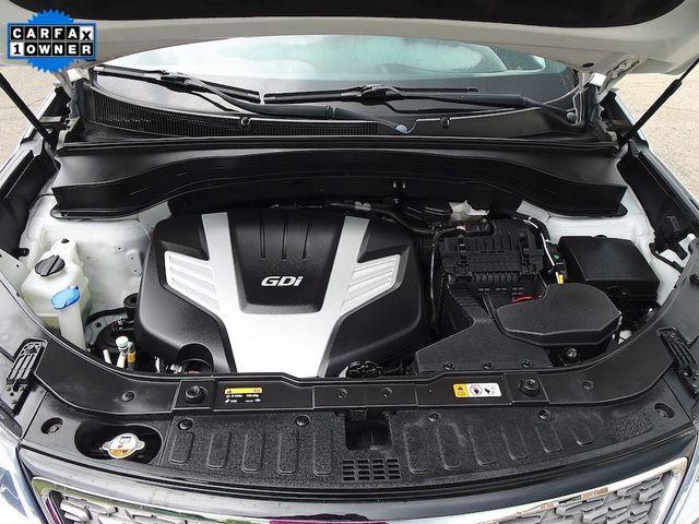 2014 Kia Sorento SX Limited Madison, NC 54