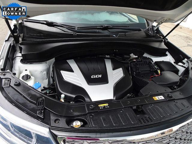 2014 Kia Sorento SX Limited Madison, NC 55