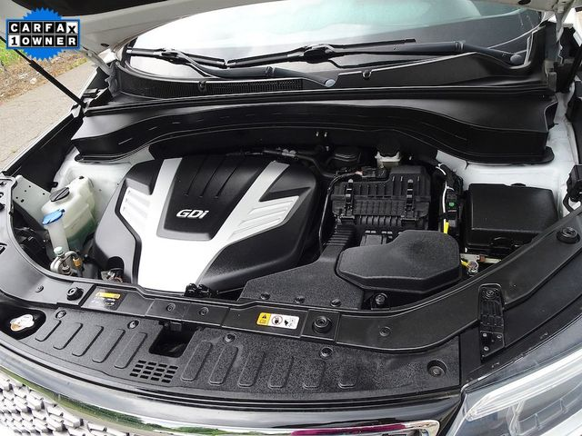 2014 Kia Sorento SX Limited Madison, NC 56