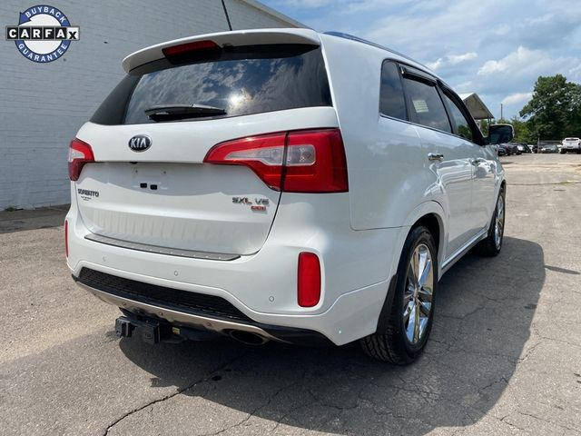 2014 Kia Sorento SX Limited Madison, NC 1