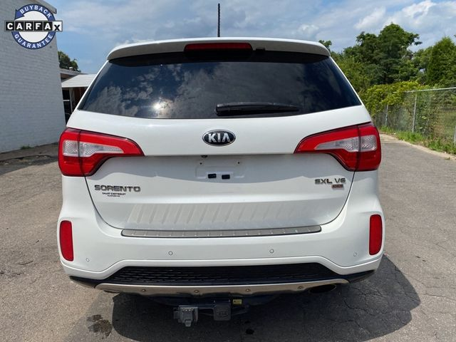 2014 Kia Sorento SX Limited Madison, NC 2