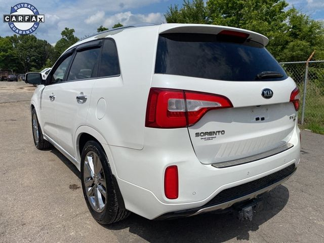 2014 Kia Sorento SX Limited Madison, NC 3