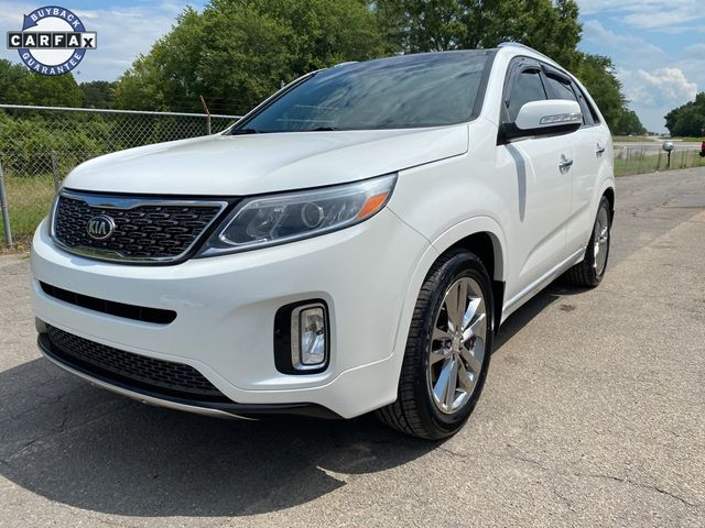 2014 Kia Sorento SX Limited Madison, NC 5