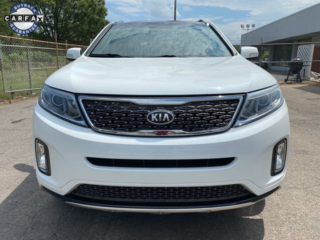2014 Kia Sorento SX Limited Madison, NC 6