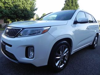 2014 Kia Sorento SX-Limited in Martinez, Georgia 30907