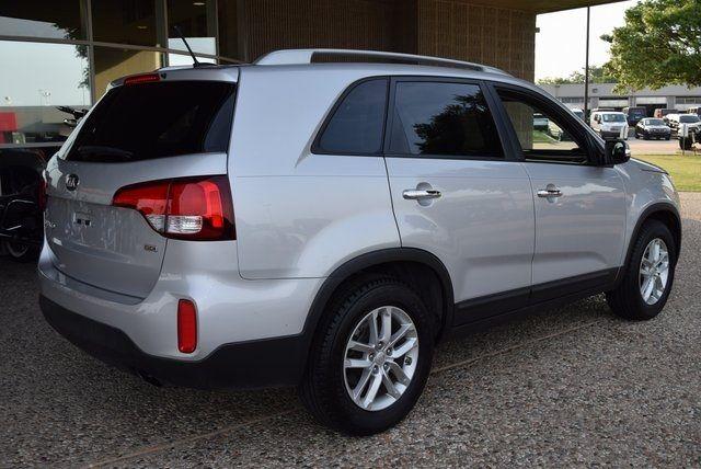 2014 Kia Sorento EX in McKinney Texas, 75070