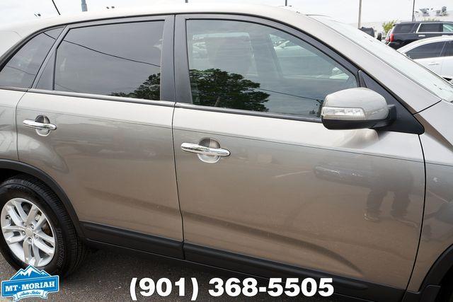 2014 Kia Sorento LX in Memphis, Tennessee 38115