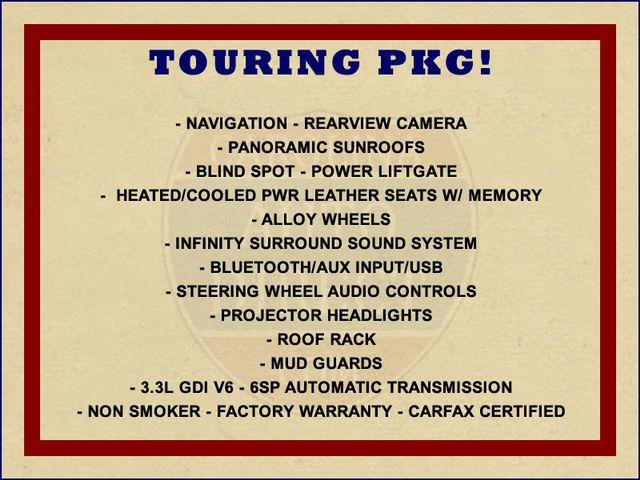 2014 Kia Sorento EX FWD - TOURING PKG - NAVIGATION - PANO SUNROOF! Mooresville , NC 1