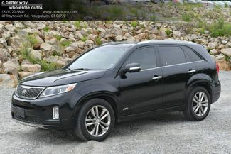 2014 Kia Sorento SX Limited AWD Naugatuck, Connecticut