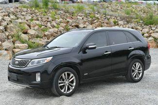 2014 Kia Sorento SX Limited AWD Naugatuck, Connecticut 2