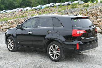 2014 Kia Sorento SX Limited AWD Naugatuck, Connecticut 4